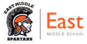 East Middle Logo