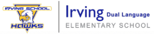 Irving Dual Language Elementary Logo