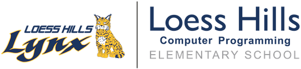 Loess Hills Computer Programming Elementary Logo