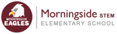Morningside STEM Elementary Logo