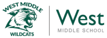 West Middle Logo