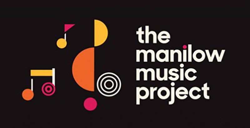 Barry Manilow Project