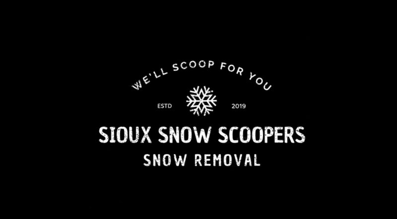 Sioux Snow Scoopers