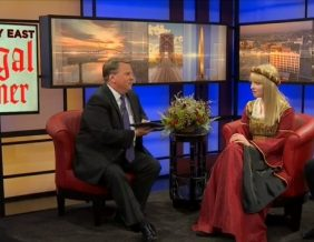 Students from Sioux City East talk to KCAU about upcoming Madrigal