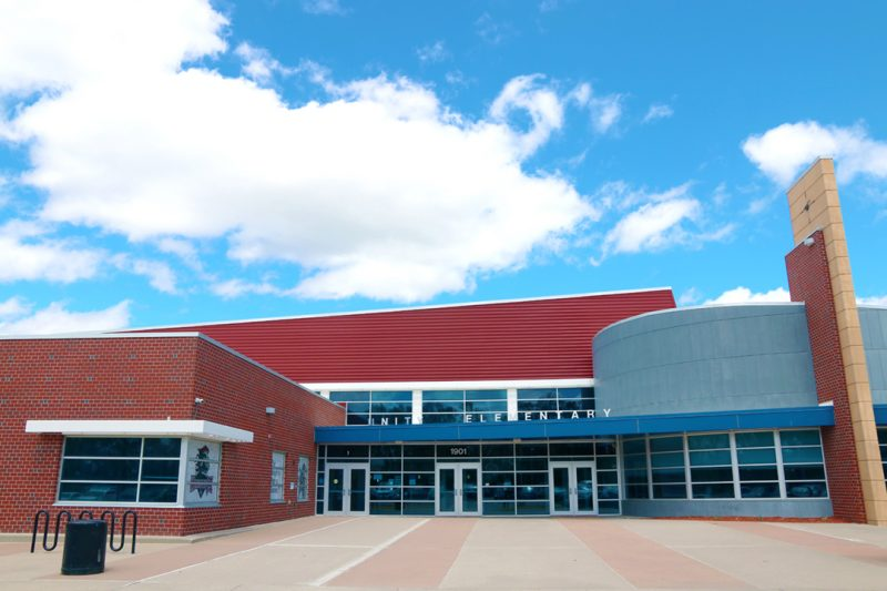 Image of Unity Elementary Building