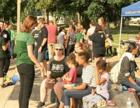 West Side Community Event Photo