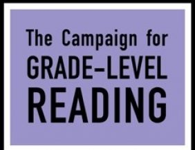 Campaign for Grade Level Reading Icon