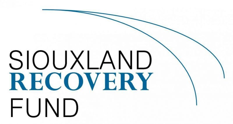 Siouxland Recovery Fund Logo
