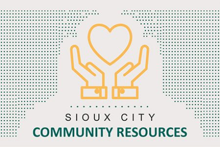 View Community Resourcs in Sioux City