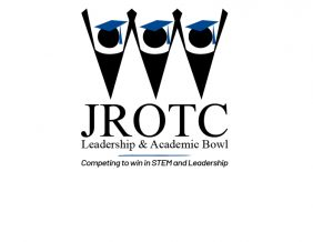 JROTC Leadership & Academic Bowl Logo