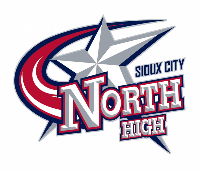 North High Stars Icon CMYK Full Color