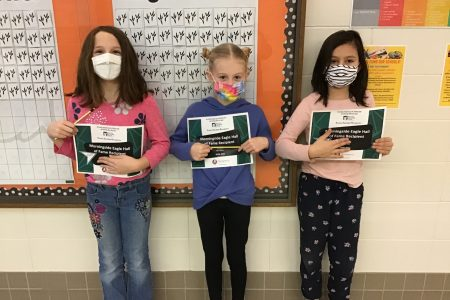 Morningside Student of the Month Group 7