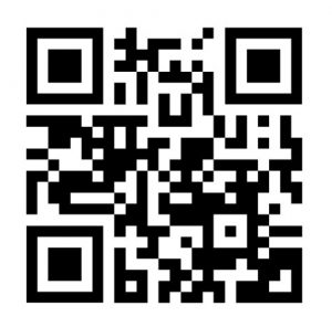 North Middle School Box Tops QR Code. Scan here.
