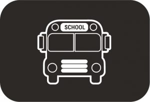 School Transportation Icon