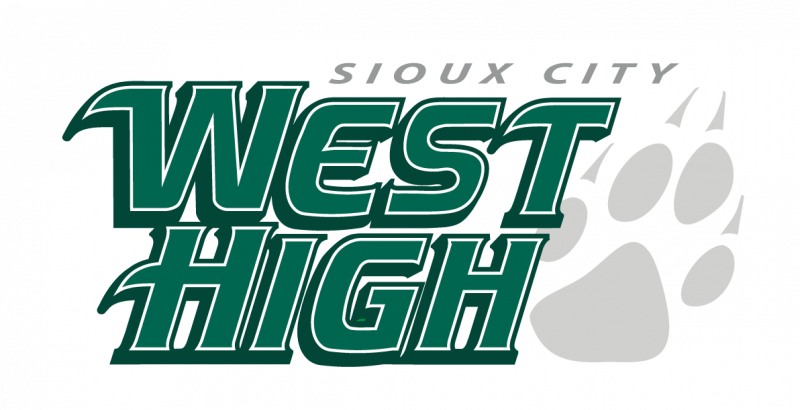 West High Wolverines Icon RGB Full Color