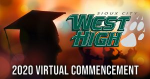 Watch the West High School Virtual Commencement Ceremony
