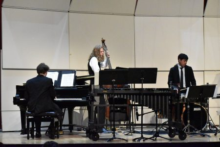 Band Concert with Rhythm Section Feature