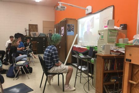 EHS 2020 Skype composer session