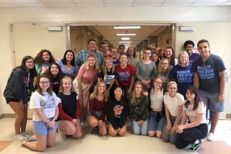 March for Our Lives East High Chapter 2020