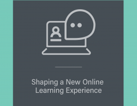 Virtual School Shaping a New Online Learning Experience