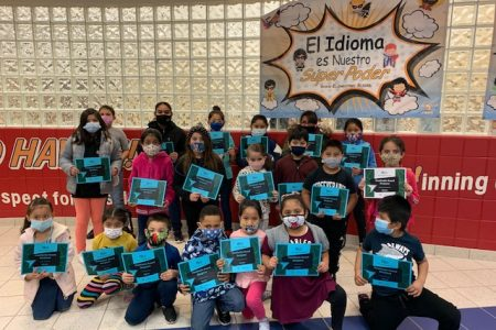 Irving Student Spotlights Dec 2020 Group 3